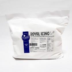 Αυγόγλασσο Λευκό - 2 Kg.