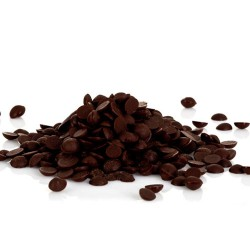 Chocovic Σοκολάτα Γάλακτος Σταγόνες 500gr.