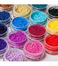Χρώματα Σκόνη