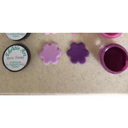 Χρώμα σε σκόνη -Jazz Berry-100% Edible