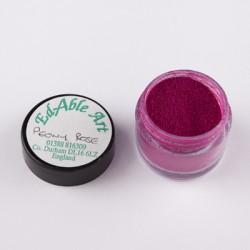 Χρώμα σε σκόνη -Peony Rose-100% Edible