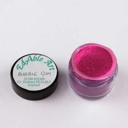 Χρώμα σε σκόνη -Bubble Gum-100% Edible