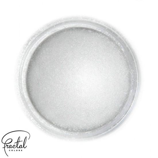 ΑΣΗΜΙ χρώμα γυαλάδας σε σκόνη 50g. - Fractal
