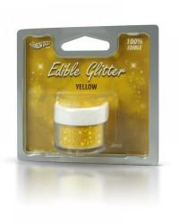Βρώσιμο Glitter