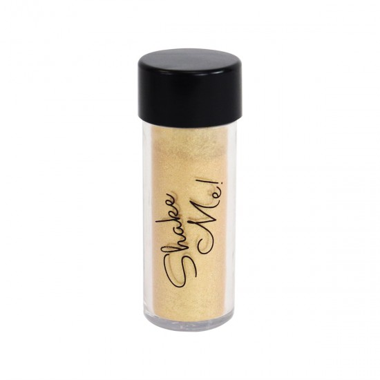 Χρυσό Χιόνι - Βρώσιμη σκόνη γυαλάδας υψηλής ποιότητας 10γρ. - PME