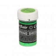 Πράσινο της Άνοιξης - Παστέλ Χρώμα 25gr. - Sugarflair
