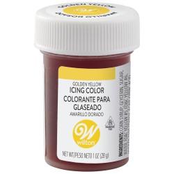 Χρώμα Wilton Golden Yellow 28γρ.