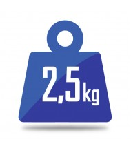 2,5Kg-Easy