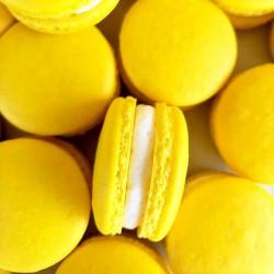 Μίγμα Μακαρόν Κίτρινο - 500γρ.