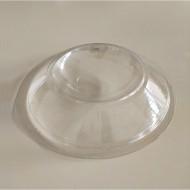 Διάφανη Βάση Πασχαλινού αυγού για στρογγυλό κουτί 15xΥ20εκ.