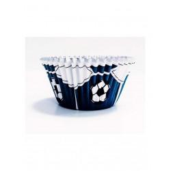 Καραμελόχαρτα Αλουμινίου Μπάλες Ποδοσφαίρου - 30 Τεμ. - PME