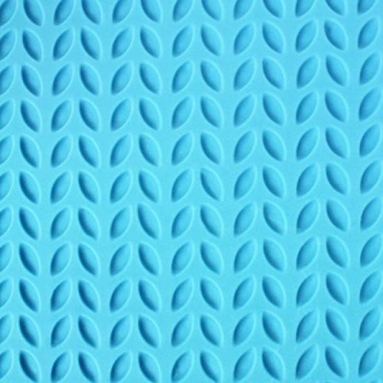 Σχέδιο Κριθάρι - Ανάγλυφο Φύλλο 15x30.5cm -PME