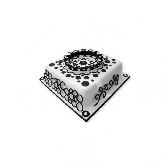 Κουπατ Φουσκάλες 11,9 x 6.3 εκ της PME