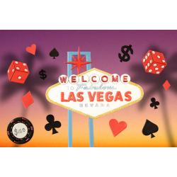 Κουπάτ Las Vegas Set