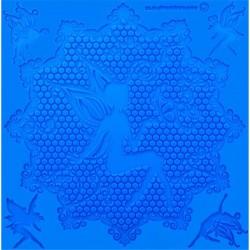 Kαλούπι Δαντέλας Νεραϊδόσκονη της Crystal Candy 17x17cm