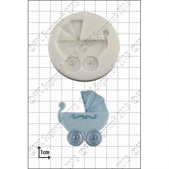 Καλούπι - Καροτσάκι Μωρού - της FPC d08c06f429b