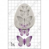 Καλούπι - Πεταλούδες - της FPC