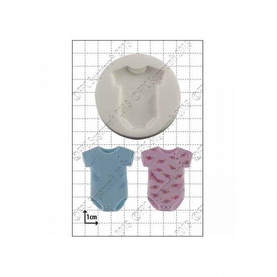 Καλούπι Κορμάκι Μωρού - FPC 569f5246019