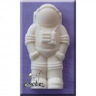 Καλούπι Ζαχαρόπαστας Αστροναύτης της Alphabet Moulds (Astonaut)