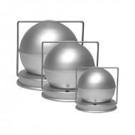 Φόρμα Ψησίματος σε σχήμα Μπάλας Διαμ.12,7εκ (5