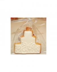 Σακουλίτσες για Cake Pops & Μπισκότα