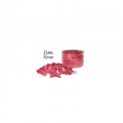 Απαλό Ροζ Βρώσιμες Νιφάδες
