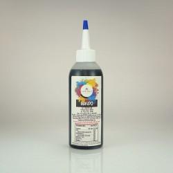 Χύμα Βρώσιμo Μελάνι Μαύρο 150ml.
