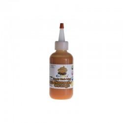 Χρωματιστό Γλάσο έτοιμο προς χρήση - Πορτοκαλί 165ml  (Orange Icing)