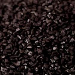 Κρυσταλλική Ζάχαρη 40gr -  Μαύρο - (Black)
